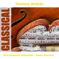 The Classical Collection - Piano Classics — сборник