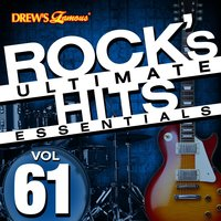 Rock's Ultimate Hit Essentials, Vol. 61 — InstaHit Crew