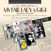 My Fair Lady & Gigi — Фредерик Лоу