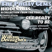 The Philly Gems Hidden Hits, a Collection from the Vault — сборник
