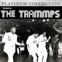 The Best of The Trampps — The Trampps