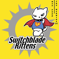 Hey Punk! Try Heroine[s] — Switchblade Kittens