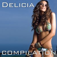 Delicia Compilation — Neymar Brasil Band, Geovanna, Latin Band