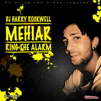 Ring The Alarm — DJ Harry Rockwell