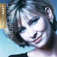 Claudia Jung - All The Best — Claudia Jung