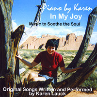 In My Joy — Karen Lauck-Piano by Karen