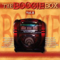 The Boogie Box, Vol. 8 — сборник