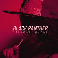 Nebezao, RAFAL - Black Panther feat. Rafal
