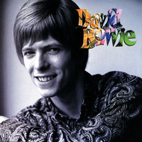 The Deram Anthology 1966 - 1968 — David Bowie