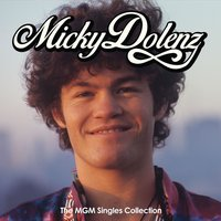 Mgm Singles Collection — Micky Dolenz
