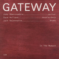 In The Moment — Gateway