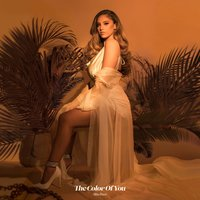 The Color Of You — Alina Baraz