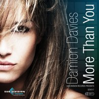 More Than You — Damion Davies