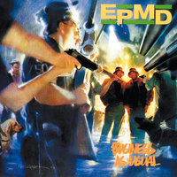 Business As Usual — EPMD