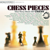 Chess Pieces: The Very Best Of Chess Records — сборник