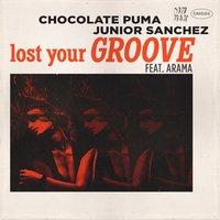 Lost Your Groove — Chocolate Puma, Junior Sanchez, Arama