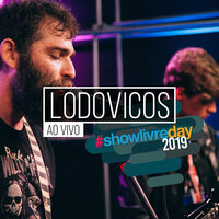 Lodovicos no #Showlivreday — Lodovicos