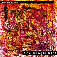 The Boogie Riot — Woogie Boogie