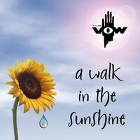 A Walk in the Sunshine — The Vow