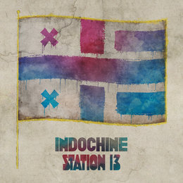 Station 13 — Indochine