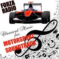 Forza Radio Classical Music for Motorsport Soundtrack — сборник