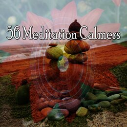 56 Meditation Calmers — Asian Zen Spa Music Meditation