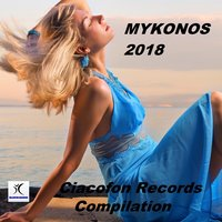 Mykonos 2018 Ciacofon Records Compilation — сборник