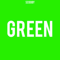 Green — Scooby