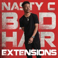 Bad Hair Extensions — Nasty C