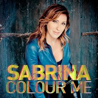 Colour Me — Sabrina Salerno