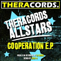 Cooperation E.P. — Theracords Allstars