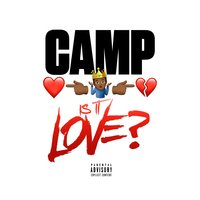 Is It Love — Camp