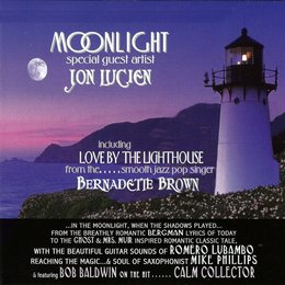 Moonlight — Jon Lucien, Bernadette Brown