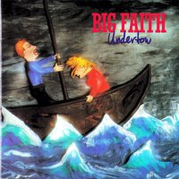 Undertow — Chris Tait, Ken Greer, Big Faith, Fergus Marsh, Mike Sloski