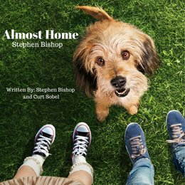 Almost Home — Stephen Bishop