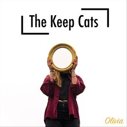Olivia — The Keep Cats
