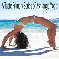 A Taste Primary Series of Ashtanga Yoga — Ashtanga Vinyasa Yoga