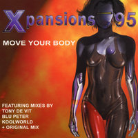 Xpansions 95 - Move Your Body (Elevation) — Xpansions