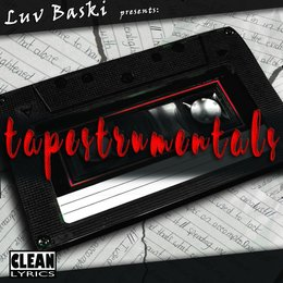 Tapestrumentals — Luv Baski