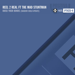 Raise Your Hands — Reel 2 Real, The Mad Stuntman