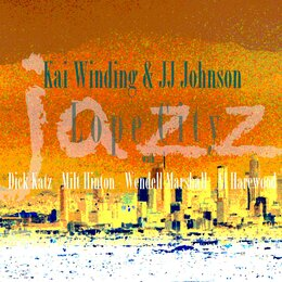 Lope City — Kai Winding and J J Johnson, Kai Winding, J J Johnson