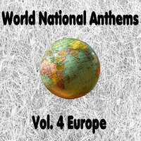 World National Anthems, Vol 4 (Europe) — Glocal Orchestra