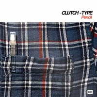 HB — Clutch-Type Pencil