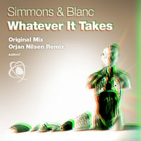 Whatever It Takes — Simmons & Blanc
