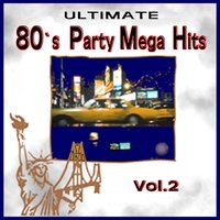 Party Mega Hits Vol. 2 — Jim Harrison Band