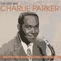 The Very Best Of Charlie Parker — сборник
