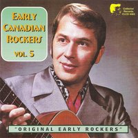 Early Canadian Rockers Vol. 5 — сборник