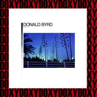 Chant — Donald Byrd