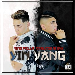 Yin Yang — Best Music, Gino Mella, Carlitos Junior, Dimelo Fanta