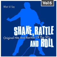 Shake, Rattle and Roll Vol. 6 — сборник